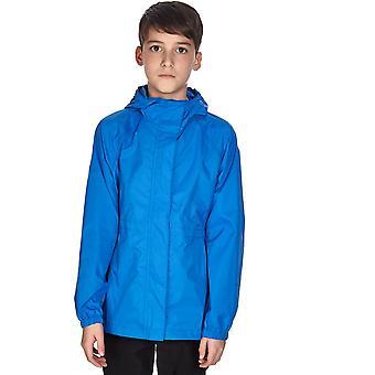 Nowy Peter Storm Kids Parka-in-A-Pack kurtka z pełnym rękawem niebieski