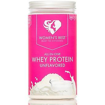 Women's Best All in One Whey Protein 75% Vitamins & Minerals 500 gr