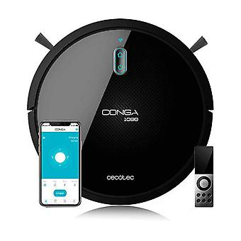 Robotdammsugare Cecotec Conga 1099 64dB WiFi