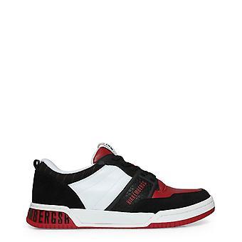 Bikkembergs herr-amp;apos;s sneakers - scoby b4bkm0109