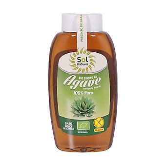 Agave Syrup Bio 500 ml