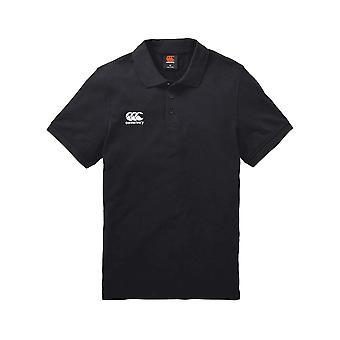 Canterbury Unisex Vuxen Polo Shirt