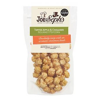 Toffee Jablko a škorica Popcorn