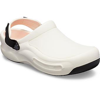Crocs unisex bistro pro literide sabot glisser sur sandale de différentes couleurs 28785