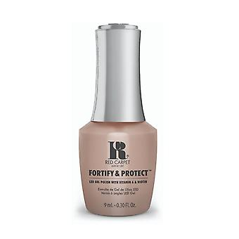 Red Carpet Manicure Fortify & Protect Gel Polish - Altinude
