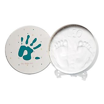 Baby kunst magische doos ronde essentials