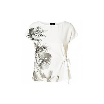 Yest T-shirt Top - Ilaisha 000872