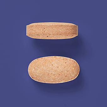 Bone support tablets