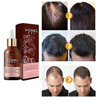 7 Days Hair Growth Essential Hair Care Oil