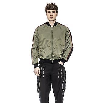 Men's Men's Green Jacket