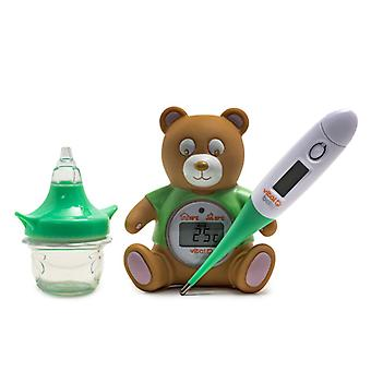 Vital Baby Safety Thermometer Kit