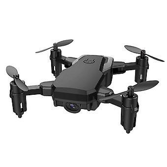 Mini rc drone lapsille taitettava rc quadcopter korkeus hold tila ei kamera lelu lentokone kaukosäädin drone lapset