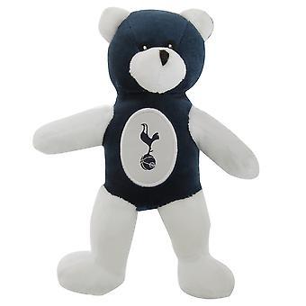 Tottenham Hotspur FC officiella kontrast plysch Football Club teddybjörn