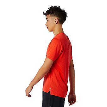 New Balance Impact Run T-Shirt - SS21