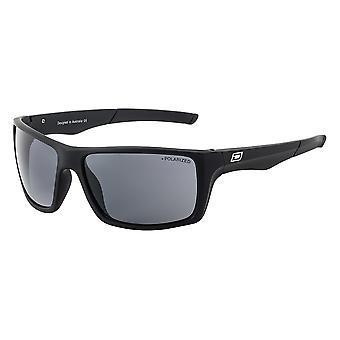 Dirty Dog Primp Sunglasses - Satin Black