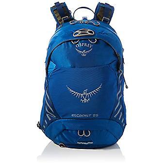 Osprey Escapist 25, Unisex Adult Multi-Sport Pack, Indigo Blue, S/M