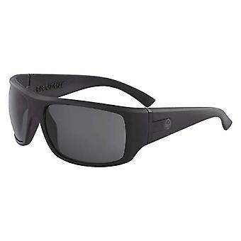 Dragon Dr Vantage Ll Sunglasses, Matte Stealth, 63mm, 16mm, 125mm Men's