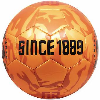 KNVB Netherlands Camo Football