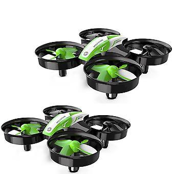 Holy Stone Hs450/210/330 Mini Rc Drone Headless Drones Mini Rc One Key Land