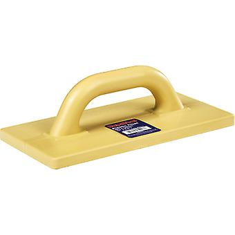 "SupaTool Plastic Float 280 x 140mm (11"" x 5.5"")"
