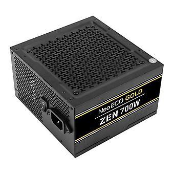 Antec NE700G Zen power supply unit 700 W ATX Black UK Plug