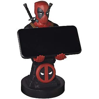Deadpool (Marvel) kábel srác