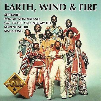 Earth, Wind & Fire - Earth, Wind & Fire Vinyl