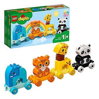 Playset Duplo Animal Train Lego 10955