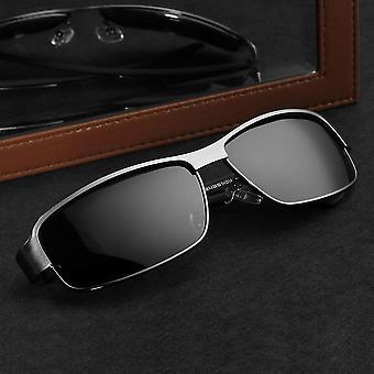 Új vezetési szemüveg polarizált szabadtéri sportok Férfi napszemüveg szemüveg szemüveg