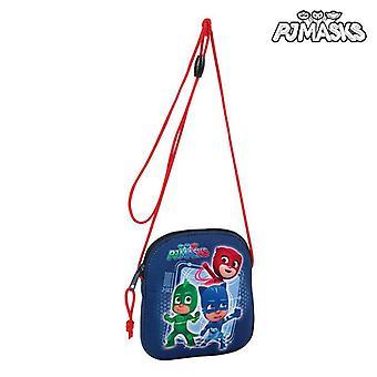 Shoulder bag PJ Masks Hero Navy Blue