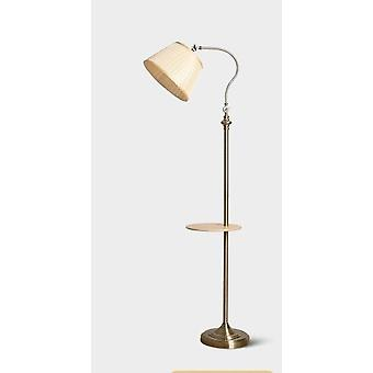 מנורת רצפה נורדית יצירתית מודרנית