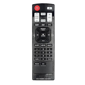 جهاز التحكم عن بعد الجديد مناسبة لLg AKB73656403 داب راديو ميني هيفي نظام Cd وحدة تحكم الصوت الرئيسية