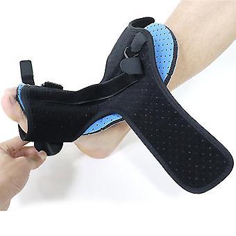 Orteza podeszwowe zapalenie powięzi nocny dzień szyna stabilizator ból piłka orteza stopy z regulowanym wsparciem