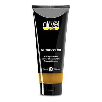 Tillfällig färg nutre färg Nirvel Golden (200 ml)