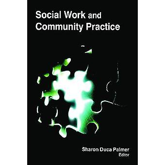 Trabajo Social y Práctica Comunitaria