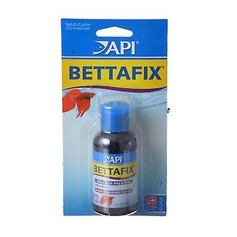 API Bettafix Betta Medicinering - 1.25 oz