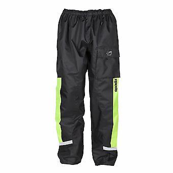 Spada Aqua Trousers Black/Flo