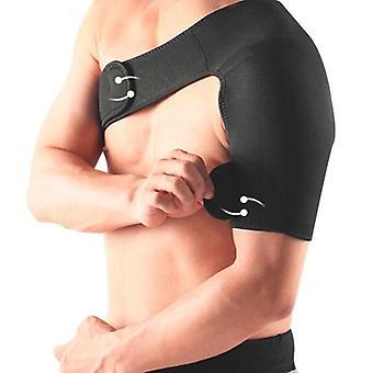 Schulterstabilitätsstütze für Männer und Frauen, Druckpolster, Schulterkompressionshülse