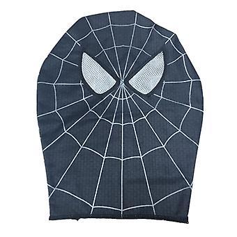 Rollenspiel Spiderman Maske Junge Mädchen Halloween Superhelden Stück Kleidung Accessoires