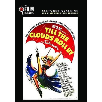 Till the Clouds Roll by - Till the Clouds Roll by [DVD] USA import