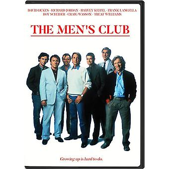 Importer des Club [DVD] USA hommes