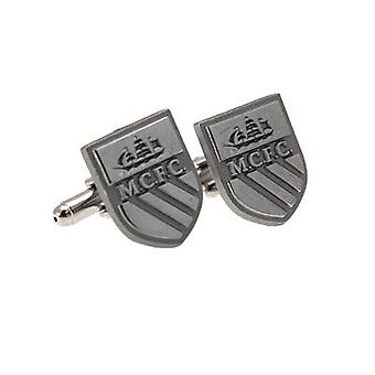 Manchester City Cufflinks AS