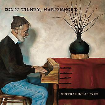 Byrd / Tilney - Contrapuntal Byrd [CD] USA import