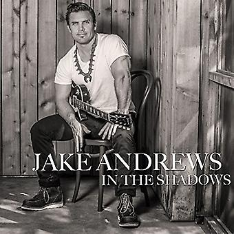 Jake Andrews - In the Shadows [CD] USA import