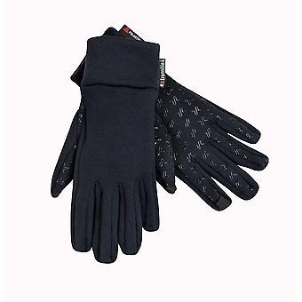 Terra Nova pegajoso Powerstretch guante