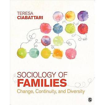 Soziologie der Familien von T Ciabattari