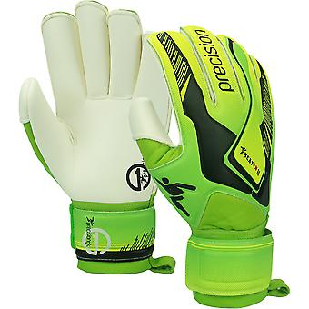 Precision GK Heat On II Protection Junior Goalkeeper Gloves