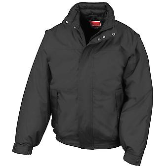Result Mens Corporate Waterproof Blouson Coat Jackets