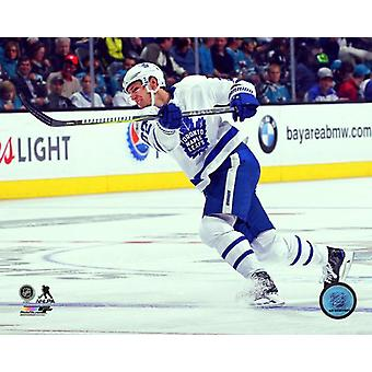 Nikita Zaitsev 2017-18 Action Photo Print