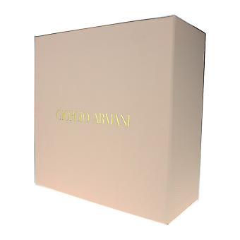 """Giorgio Armani prázdny Darčekový box 8.5 """"x 8,5"""" x 3.5 """""""